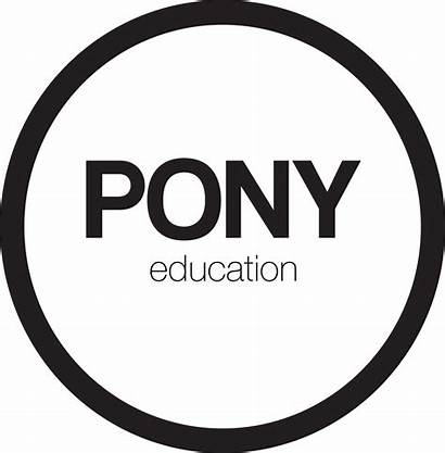 Education Pony Current