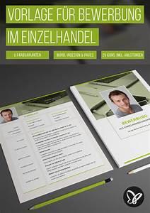 Bewerbung Als Kaufmann Im Einzelhandel : design muster bewerbung im einzelhandel kauffrau ~ Watch28wear.com Haus und Dekorationen