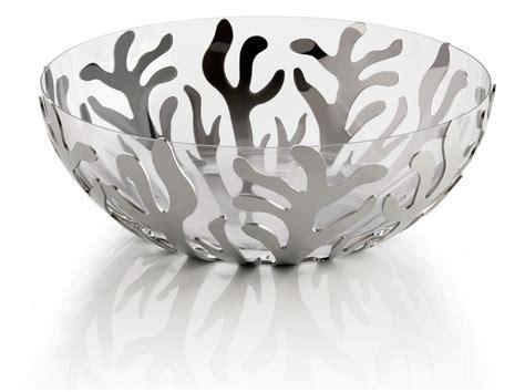 Alessi Mediterraneo Fruit Bowl Set 21cm