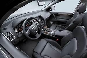 Audi Q7 Specs  U0026 Photos