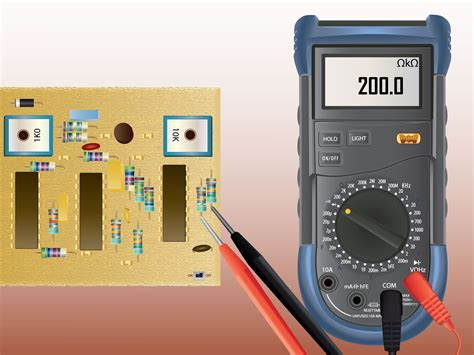 5 Ways To Use A Digital Multimeter