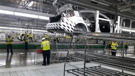 kia motors de mexico concluye el complejo industrial en pesqueria nuevo leon autologia
