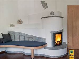 Kachelofen Modern Mit Sitzbank : kachelofen google search masonry heaters pinterest google search stove and rocket stoves ~ Watch28wear.com Haus und Dekorationen