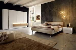 H lsta gentis schlafzimmer einrichtungsh user h ls schwelm for Schlafzimmer hülsta