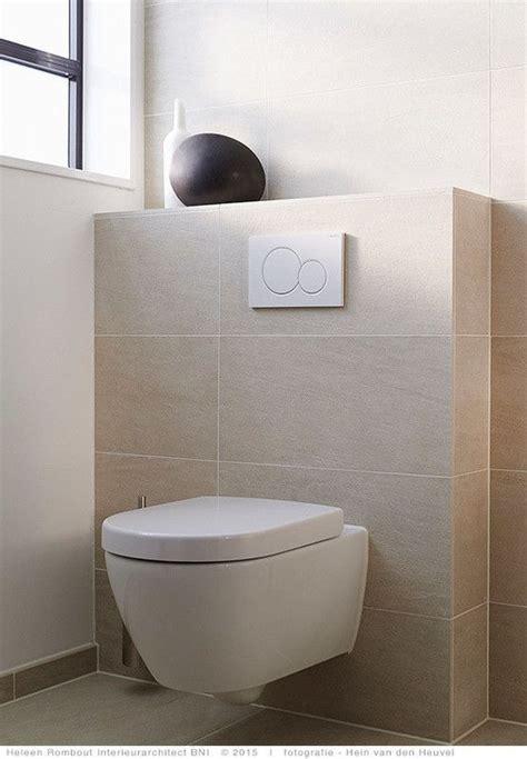 Badezimmer Fliesen Toilette by Transformatie Naar Een Ingetogen Luxe Villa Te Heiloo