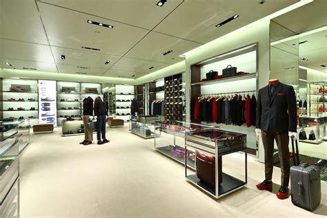 Prada Store Taiyuan By Roberto Baciocchi