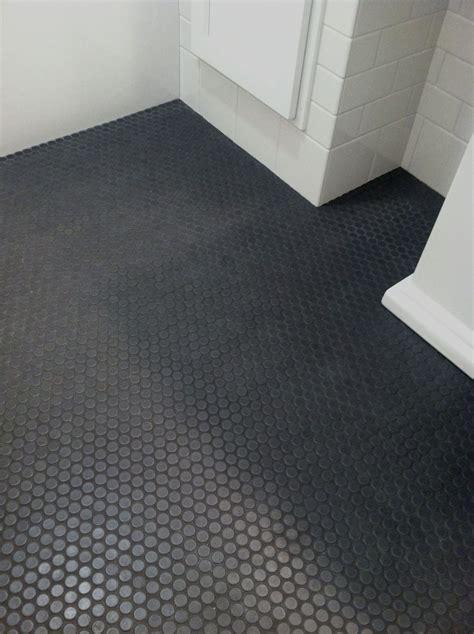 Bathroom Floor Tile Installation by Sacks Savoy Mosaics Guest Bathroom Shower