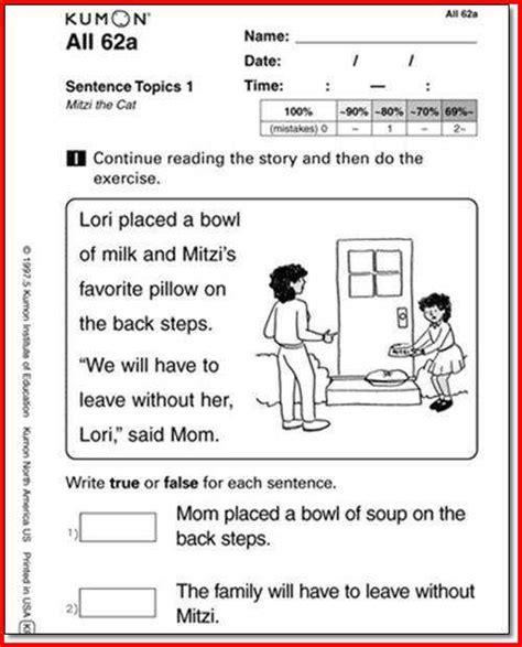 kumon worksheets homeschooldressage
