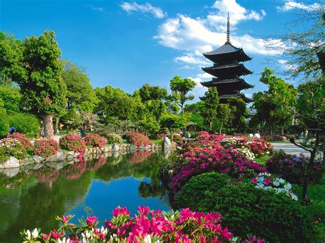 Gardens : Arboretum At Penn State