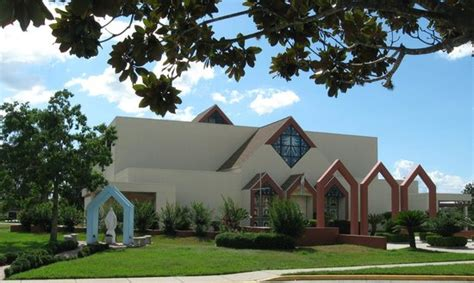 Resurrection Catholic Church, Winter Garden-tripadvisor