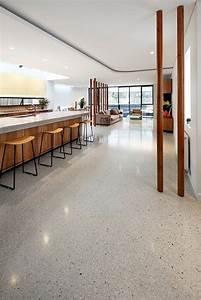 70, Smooth, Concrete, Floor, Ideas, For, Interior, Home, 20