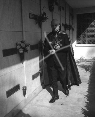 Marilyn Illuminati Lavey Visiting Marilyn S Grave Satan Is In