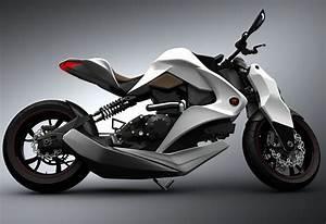Mc Concept : 2012 izh hybrid motorcycle concept packs 3d multifunction display video slashgear ~ Gottalentnigeria.com Avis de Voitures