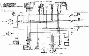 Schaltplan Suzuki