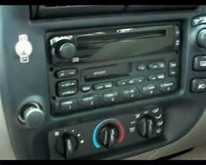 My  U0026 39 99 Ford Explorer Audio System