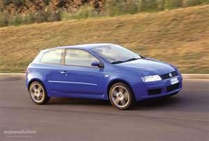 Fiat Stilo 2002 : fiat stilo abarth specs 2001 2002 2003 2004 autoevolution ~ Gottalentnigeria.com Avis de Voitures