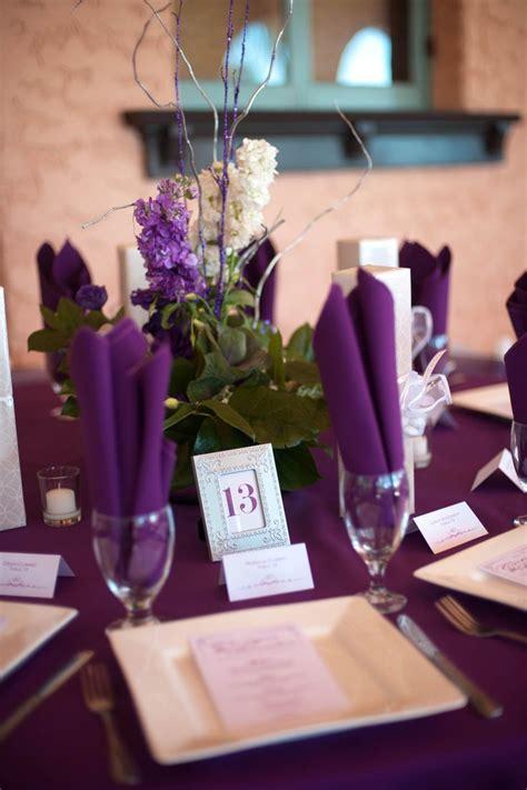 royal garden wedding color palette linentablecloth