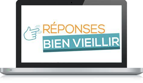 Le Guide du Bien Vieillir - Réponses-bien-Vieillir.fr