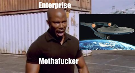 Suprise Mother Fucker Meme - image 305113 james doakes quot surprise motherfucker quot know your meme