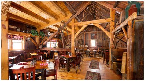 Barn Restaurant by Ellacoya Barn Grille American Restaurant Steakhouse