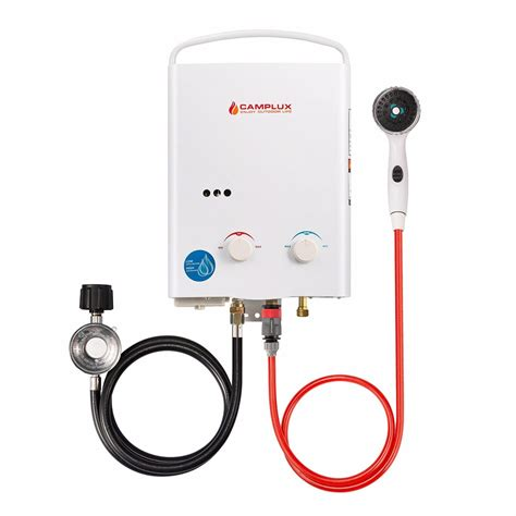 water heater propane gas best small tankless outdoor
