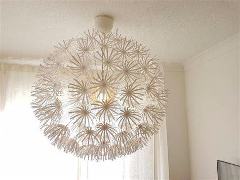 Ikea Le Maskros ikea ps maskros modern ceiling light pendant l 80cm