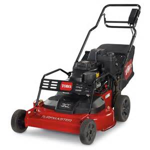 Toro Commercial Lawn Mowers