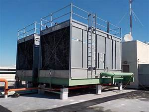 Cooling Tower Division