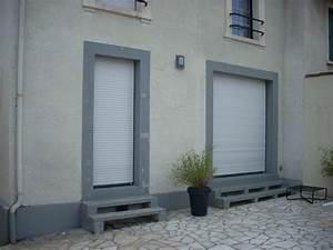 Peinture Pour Façade De Maison : travaux de peinture ext rieures peinture fa ade ~ Premium-room.com Idées de Décoration