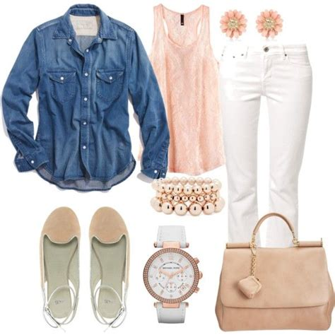 20 Fashionable Spring Outfit Ideas for 2018 | Styles Weekly