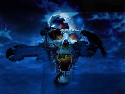 wallpapers scary dark animated wallpapers
