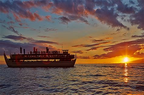 Catamaran Dinner Cruise Honolulu by Alii Kai Sunset Dinner Cruise Honolulu Toursales