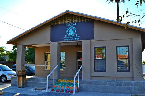 Best cafés in redmond, washington: Azukar Brings Really Good Mexican-Inspired Coffee to South Phoenix | Phoenix New Times