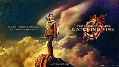 Hunger Fire Games Catching Wallpapers 1080 1920