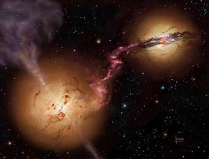 Even Early Galaxies Had Supermassive Black Holes