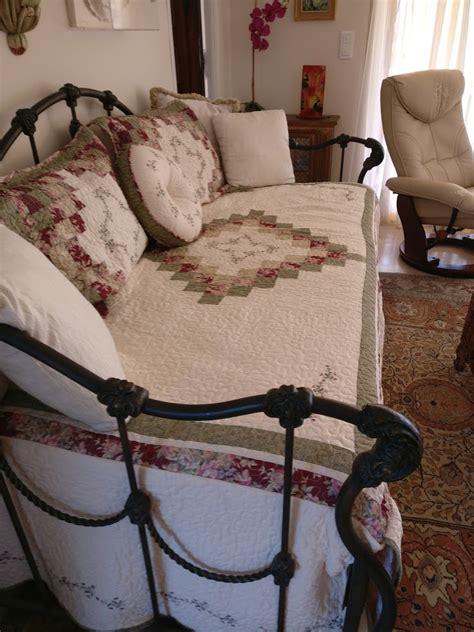 canapé lit en fer forgé canapé lit américain en fer forgé luckyfind