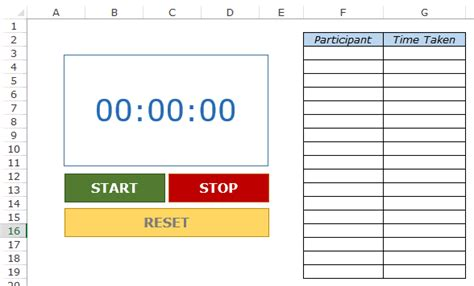 Create Timesheet In Excel Locking Timesheet Cells For