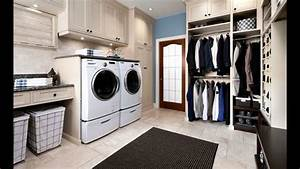 50 laundry room design ideas 2017 storage laundry room for Suggested ideas for laundry room design