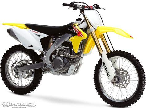 Suzuki Dirt Bike by 2011 Suzuki Dirt Bike Models Photos Motorcycle Usa