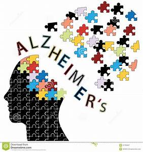 Alzheimers disease icon stock vector. Illustration of ...