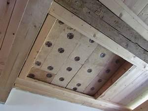 Dämmung Mit Holzfaserplatten : eine neue geschossluke ~ Lizthompson.info Haus und Dekorationen