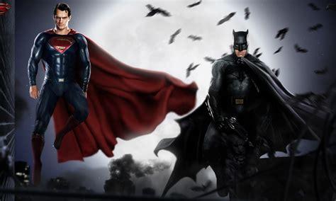 Batman V Superman Hd Wallpapers For Laptop Widescreen Free ...