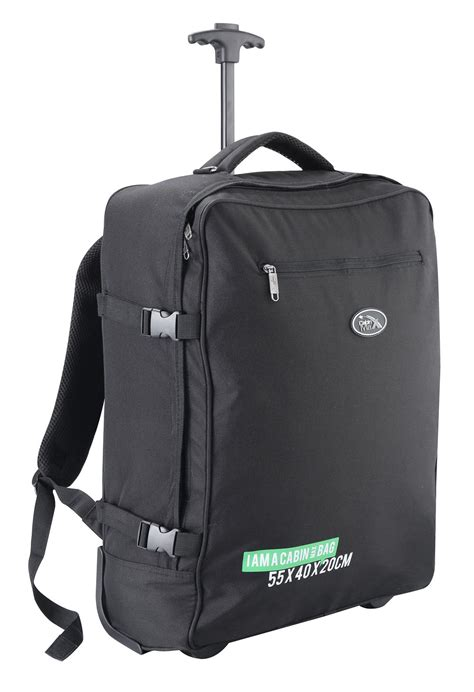 Cabin Max Cabin Max Madrid Luggage Bag Review South West Reviews
