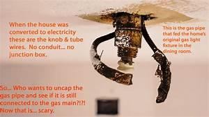 Knob  U0026 Tube Wiring U2026 Very Scary   Anytime Of The Year