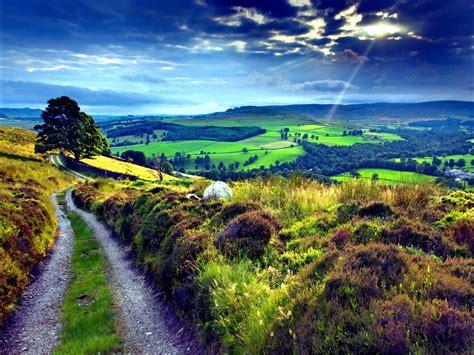 english countryside wallpaper wallpapertag