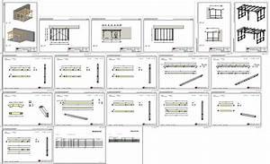 Bauplan Terrassenüberdachung Pdf : terrassen berdachung mit wandmontage bauplan holz ~ Articles-book.com Haus und Dekorationen