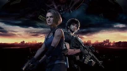 Evil Resident Remake 1080p Wallpapers Resolution Oliveira