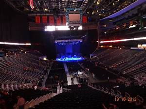 Show  - Picture Of Philips Arena  Atlanta
