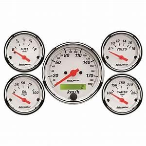 Auto Meter 1302