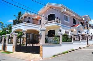 Beautiful House Designs In The Philippines by Beautiful Houses In The Philippines Studio Design